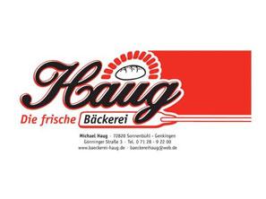 Bäckerei Michael Haug