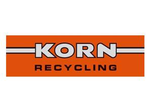 Korn-Recycling