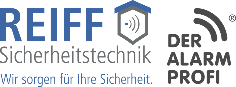 REIFF Sicherheitstechnik