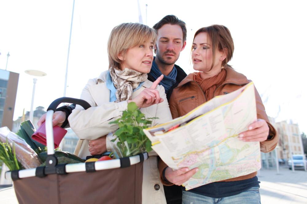 Schutz vor Kriminellen im Urlaub